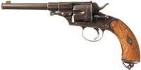 Револьвер Reichsrevolver M 1879