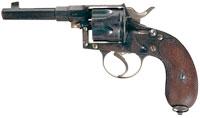 Револьвер Reichsrevolver M 1883