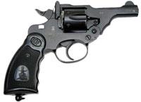 IOF 0.32 Revolver