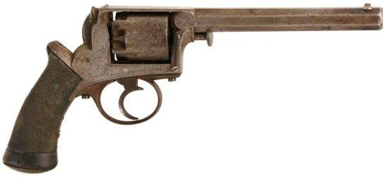 Adams M 1851 «Пехотный» калибра .440 (11,2 мм)