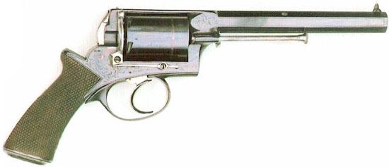 Adams M 1868 Mk I