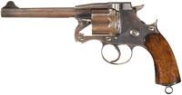 Револьвер Enfield Mk I / Mk II