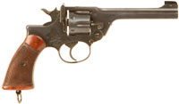 Револьвер Enfield No 2 Mk I