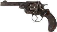 Револьвер Webley-Kaufmann