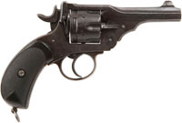 Револьвер Webley Mk II (Mark II)