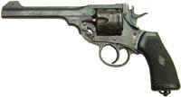 Револьвер Webley Mk VI (Mark VI)