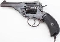 Револьвер Webley Mk V (Mark V)