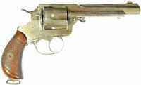 Револьвер Webley № 5 Army Express