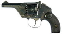 Револьвер Webley «WP» Pocket Hammerless Model