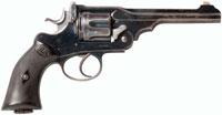 Револьвер Webley «WG» Army Model