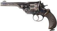 Револьвер Webley «WG» M 1882