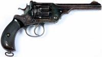 Револьвер Webley «WG» M 1885