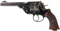 Револьвер Webley «WG» M 1889