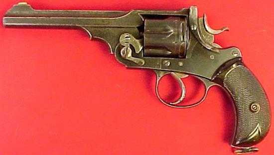 Webley «WG» M 1892