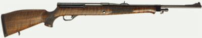 Voere Model 2185 Hunting (охотничий карабин)