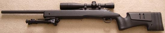 FN A2 SPR