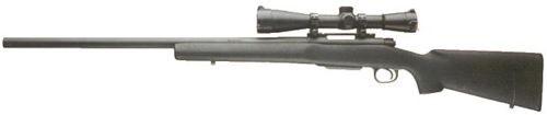 FN Special Police Rifle ранний неудачный вариант