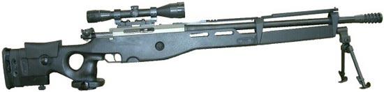 ELF SR-100
