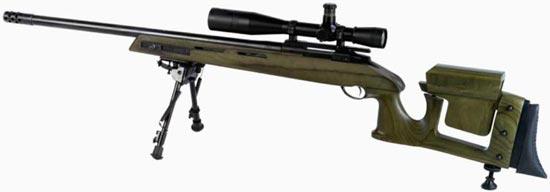 GOL-Sniper S