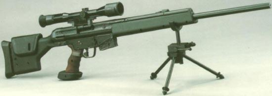 PSG-1