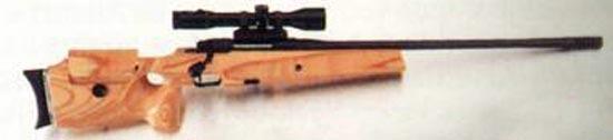 Mauser 86SR