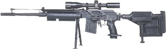 IMI SR-99
