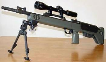 TEI M89 AR
