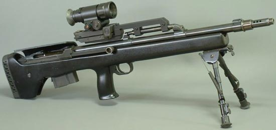 TEI M89 SR