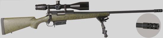 Zbroyar Z-008 Hunting
