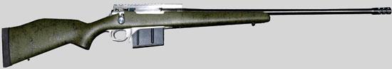Zbroyar Z-008 Hunting Pro