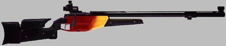 Blaser R 93 LRS