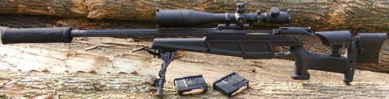 Blaser R 93 Tactical 2