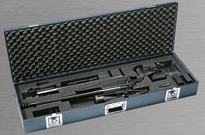 Blaser R 93 Tactical 2 в кофре для транспортировки