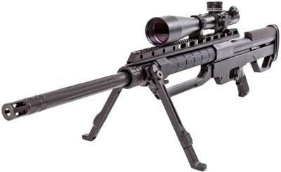 Fortmeier Mod 2002 калибра 338 Lapua Magnum