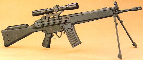 HK 33 SG1