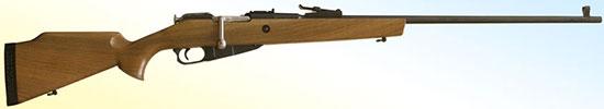 Охотничий карабин ОЦ-48