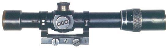 Оптический прицел ВП
