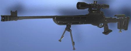 JNG 90 Bora образца 2007 года