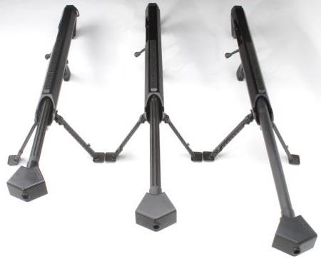 Barrett M99 калибра .50BMG (длина ствола 635, 737 и 812 мм)
