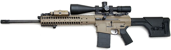Sniper model 20