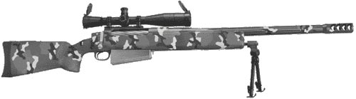 Robar RC-50