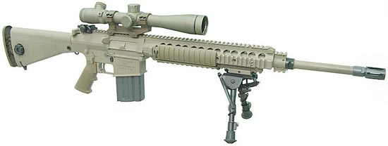 М110 SASS