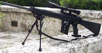 SR-25 Match