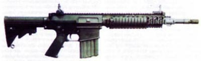 SR-25 BR