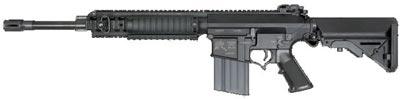 SR-25 Carbine