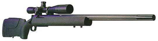 HS Precision Pro 2000 HTR