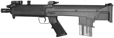 Kel-tec SUB-16