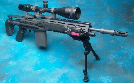 M14 SOPMOD