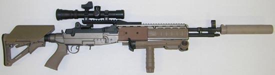 Mk 14 Mod. 1