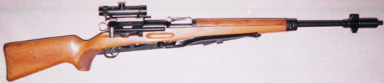 Schmidt-Rubin K31/55 / ZfK-55